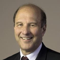 Dr. David Spiegel